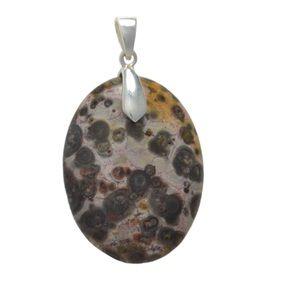 Jewelry - Sexy Leopard Skin Pendant